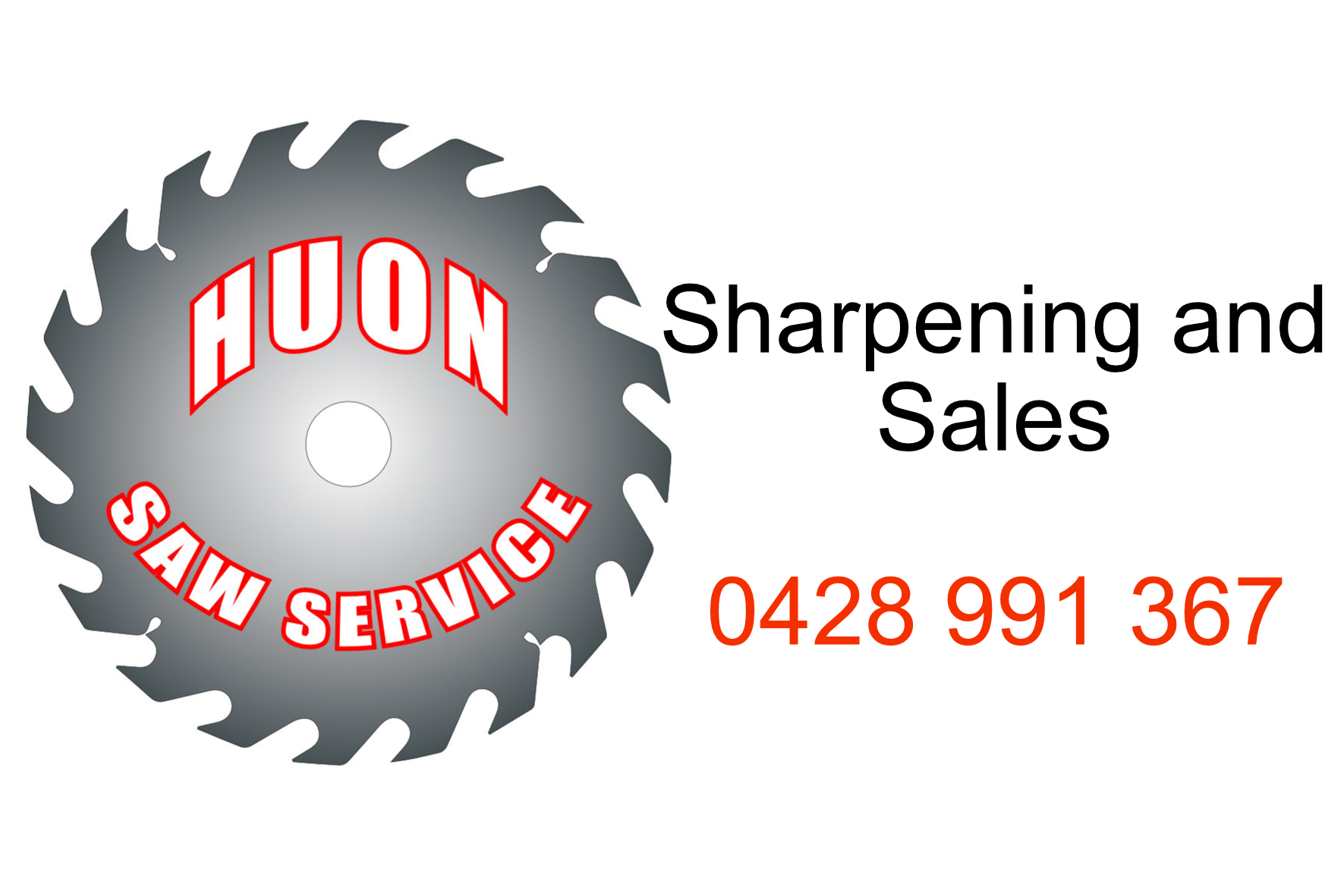 Huon Saw Services
